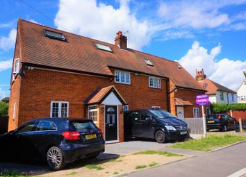 Thumbnail 4 bedroom semi-detached house for sale in Rayleigh Road, Woodford Green