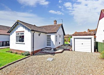 Thumbnail 2 bedroom bungalow for sale in Orchard Close, Littlebourne, Canterbury, Kent