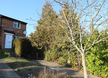 Thumbnail 2 bedroom terraced house for sale in Shanklin Close, Walderslade, Chatham