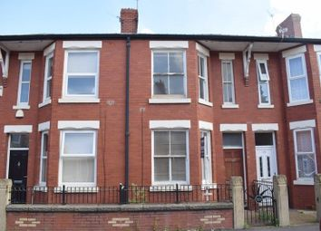 Thumbnail 2 bed terraced house to rent in Parkfield Street, Rusholme, Manchester