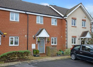 Thumbnail 3 bed terraced house to rent in Saddler Corner, Sandhurst