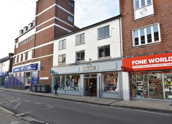 Thumbnail Retail premises to let in 52-54 New Canal, Salisbury
