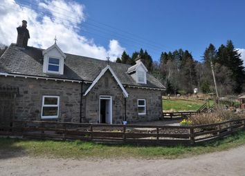 Thumbnail 2 bed detached house for sale in Pitcraigie Farmhouse Glen Of Rothes, Rothes