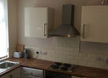 Thumbnail 4 bed shared accommodation to rent in Oak Road, Salford