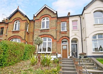 Thumbnail 5 bed terraced house for sale in Hillcourt Road, East Dulwich, London