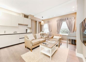 1 bed maisonette to rent in St. Johns Wood Park, London NW8