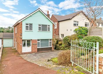 3 bed detached house for sale in Hillfield, Frodsham WA6