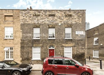 Thumbnail 2 bed terraced house for sale in Whittlesey Street, London