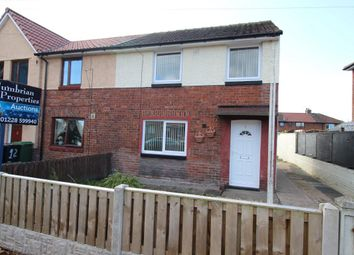 Thumbnail 3 bed property to rent in Raffles Avenue, Carlisle