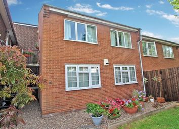 2 bed flat to rent in Carlton, Nottingham NG4
