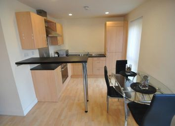 Thumbnail 2 bed flat to rent in Lister Court, Cuncliffe Road, Bradford