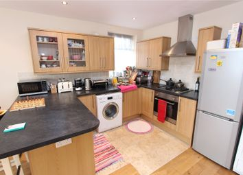 Thumbnail 2 bed flat to rent in Hadley Way, Winchmore Hill, London