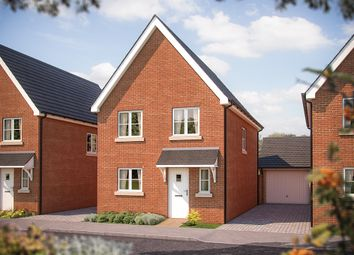 "4 bed detached house for sale in ""The Salisbury"" at Hadden Hill, Didcot, Oxfordshire, Didcot OX11"