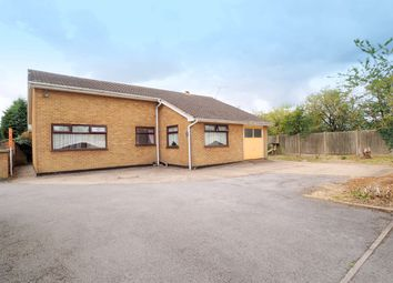 Thumbnail 3 bed bungalow for sale in Pennine Close, Huthwaite, Sutton-In-Ashfield