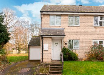 Thumbnail 3 bed semi-detached house to rent in Shepard Way, Chipping Norton