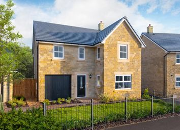 """Thumbnail 4 bedroom detached house for sale in """"Halton"""" at Burlow Road, Harpur Hill, Buxton"""