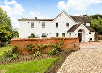 Thumbnail 5 bed detached house to rent in Golden Ball Lane, Maidenhead