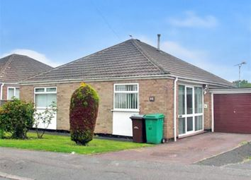 Thumbnail 2 bed bungalow to rent in Moorsholm Drive, Wollaton