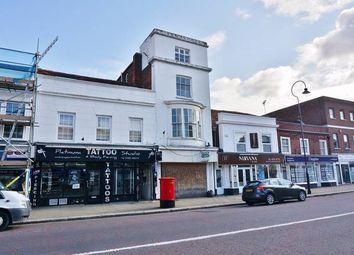 Thumbnail Office for sale in Westr Street, Fareham