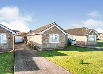 3 bed detached bungalow for sale in Golding Road, Eastbourne BN23
