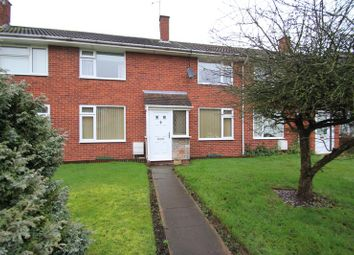 Thumbnail 3 bed terraced house for sale in Vale Gardens, Penkridge, Stafford
