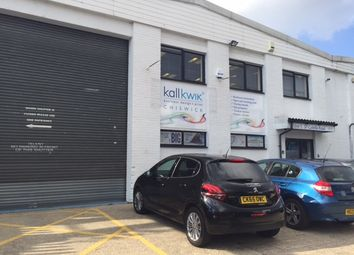 Thumbnail Office to let in 37 Colville Road, Acton