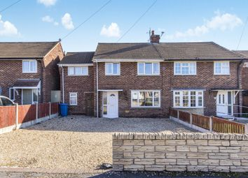 Thumbnail 4 bed semi-detached house for sale in Headland Avenue, Elkesley, Retford