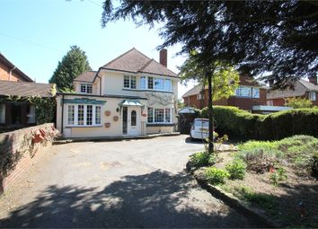 Thumbnail 5 bed detached house to rent in Holtspur Top Lane, Beaconsfield, Buckinghamshire