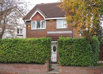 Thumbnail 3 bed detached house for sale in Blackshaw Lane, Royton, Oldham