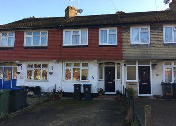 Thumbnail 3 bedroom terraced house for sale in Elmdene, Tolworth, Surbiton