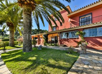 Thumbnail 5 bed country house for sale in Estepona, Malaga, Spain