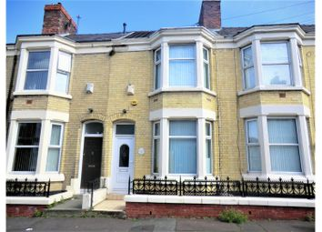 Thumbnail 3 bed terraced house for sale in Albert Edward Road, Liverpool