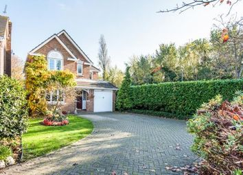 Thumbnail 4 bedroom detached house for sale in Barnfield Close, Horns Cross, Greenhithe, Kent