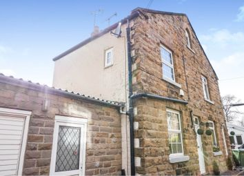 Thumbnail 2 bed terraced house for sale in Stonefield Terrace, Churwell, Morley, Leeds