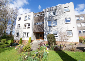 Thumbnail 1 bed flat to rent in Hazel Drive, Dundee