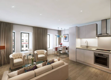 Thumbnail 1 bed flat for sale in Fifteen Lansdowne, London