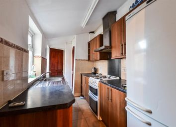 Thumbnail 3 bed terraced house for sale in Padholme Road, Peterborough