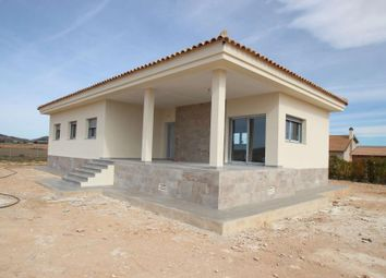 Thumbnail 3 bed villa for sale in 30510 Yecla, Murcia, Spain