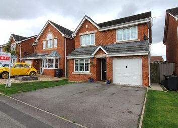 4 bed detached house for sale in Woodlands Green, Middleton St. George, Darlington DL2