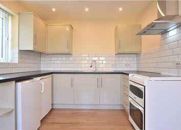Thumbnail 1 bed flat to rent in Russet Way, Peasedown St. John, Somerset