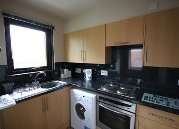 Thumbnail 1 bedroom flat to rent in Pitmedden Terrace, Garthdee, Aberdeen