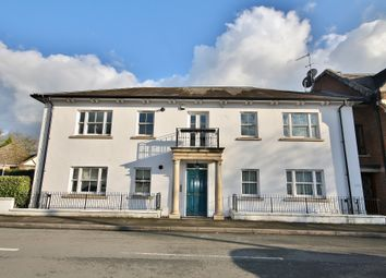 Thumbnail 2 bed flat for sale in Potters Lane, Send, Woking