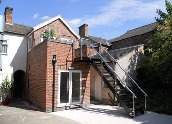 Thumbnail 1 bedroom maisonette to rent in New Street, Burton-On-Trent