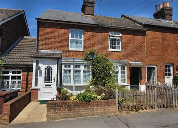 Thumbnail 2 bed cottage for sale in Alleynes Road, Old Stevenage, Herts