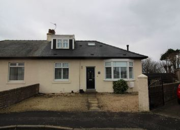 Thumbnail 4 bed semi-detached house for sale in Bentfield Drive, Prestwick