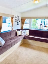 Thumbnail 2 bed mobile/park home for sale in Caton Road, Lancaster