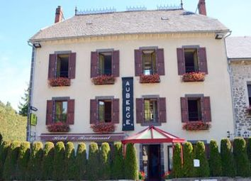 Thumbnail 10 bed property for sale in St-Flour, Cantal, France