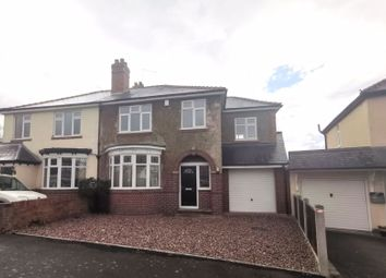 4 bed semi-detached house for sale in Stourbridge, Old Quarter, Unwin Crescent DY8