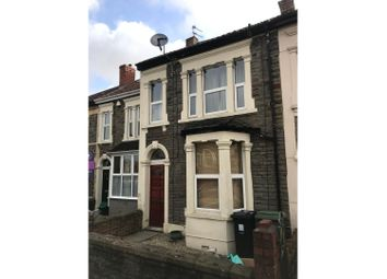 Thumbnail 3 bedroom terraced house for sale in Chase Road, Kingswood