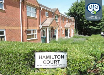 Thumbnail 2 bed flat to rent in Hamilton Court, St. Nicholas Street, Radford, Coventry
